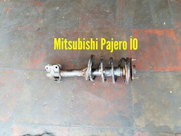 pajero io - Azərbaycan: Mitsubishi Pajero İO Ön Amortizator 1 Ədəd-70 AZN