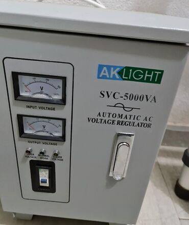 908 elan: Однофазный стабилизатор,в идеальном состоянии