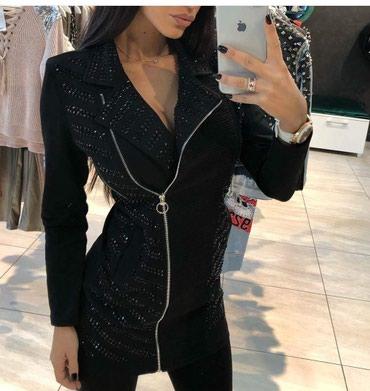 Savršena jakna-sako-haljina - Belgrade