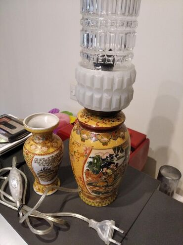 Rasveta   Kraljevo: Lampa made in France