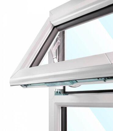 Пластиковые окна, двери и витражи 🇪🇺 Европейское качество! Материал