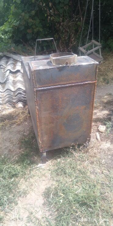 Делаем отопительные котлы и банные на заказ до 500кв/м по цене договор