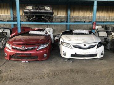 Автозапчасти из Японии Америки Дубай в наличии и на заказ Тойота
