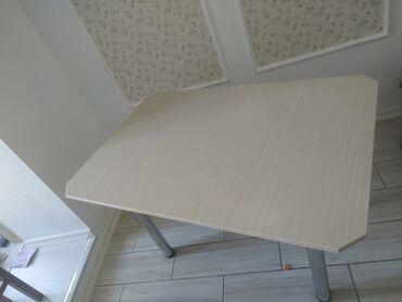 Стол | Кухонный | Нераскладной