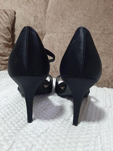 Graceland cipela na štiklu nove ne korišćene br 42