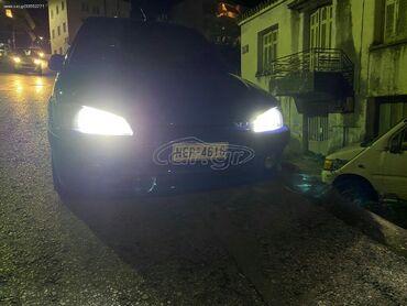 Peugeot 106 1.6 l. 2000 | 412000 km
