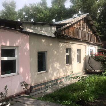 ������ �������������� ������������ в Кыргызстан: 44 кв. м 2 комнаты, Теплый пол, Забор, огорожен