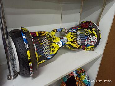 Магазин гироскутеров БишкекВсе модели в наличии.Адрес ТЦ Гоин 2 этаж