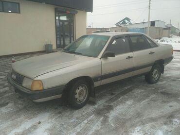 Audi 1.8 л. 1985