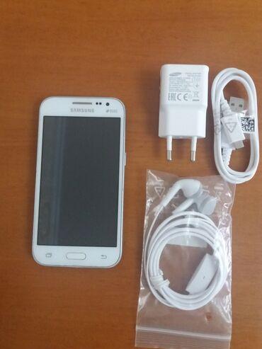 телевизор samsung ue32j4100 в Кыргызстан: Продаю Samsung G360H Duos, оригинал, состояние отличное, ни разу не