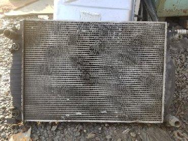 радиатор опель астра в Кыргызстан: Радиатор 3. Радиатор Audi радиатор на Audi Пассат
