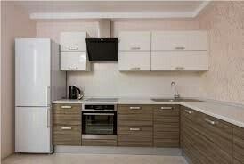 Мебель куханный гарнитур  жаны в Кочкор