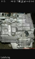 хонда акпп ремонт  в Кант