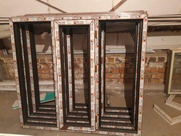 Окна, Двери, Подоконники | Установка, Изготовление, Обслуживание | 3-5 лет опыта