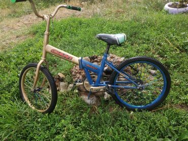 Спорт и хобби - Сокулук: Велосипед
