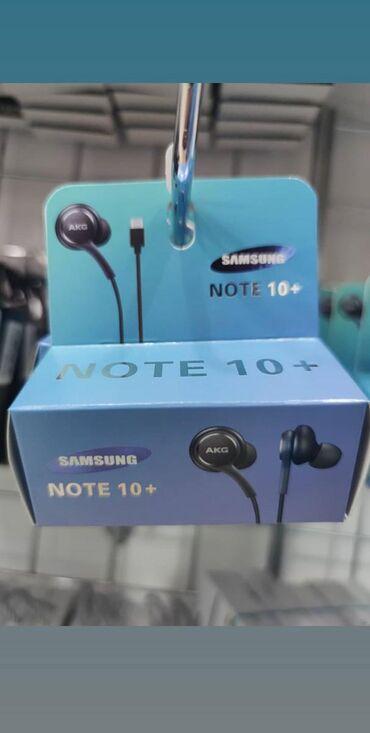 Samsung Galaxy NOTE 10+ ucun Orginal qulaqciqlar ən ucuz qiymeti