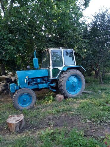 Трактор юто 404 - Азербайджан: Traktor tam saz veziyyetdedir hecbir problemi yoxdur kotan.laped.mala