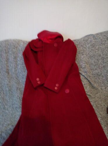Продаю пальто в хорошем состоянии 44 - 46