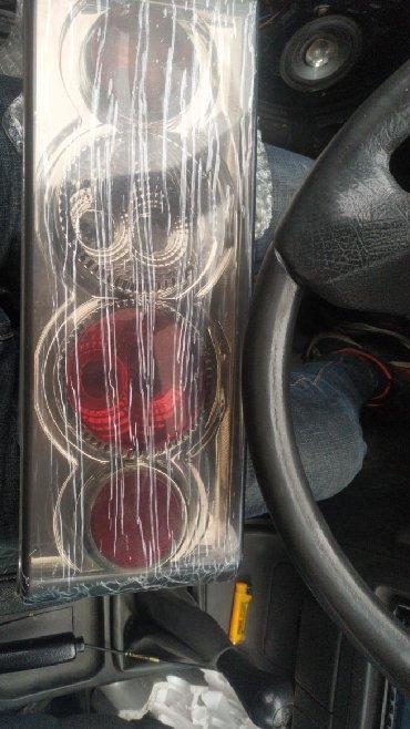 опель рекорд купе тюнинг в Кыргызстан: Продам или поменяю тюнинг фонари в идеальном состоянии на заводские