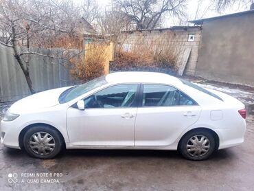 Toyota - Бишкек: Toyota Camry 2.5 л. 2015