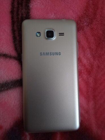 İşlənmiş Samsung Galaxy J2 Pro 2018 8 GB qızılı