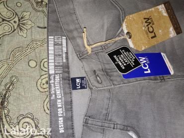 Jeans lcw new