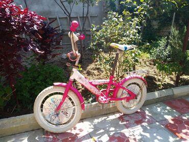 26 liq velosiped satisi - Azərbaycan: 16 lıq velosiped. Az işlənmiş