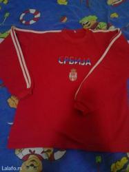 Duksevi i majica za dečake vel. 12 - Zrenjanin