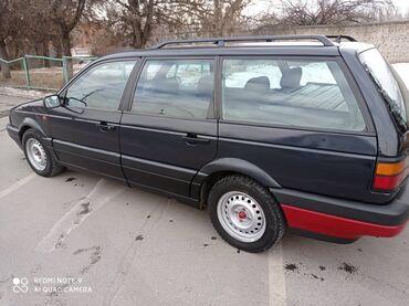 volkswagen beetle a5 в Кыргызстан: Volkswagen Passat 1.8 л. 1990 | 200000 км