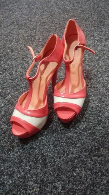 Super udobne sandalice, vrlo malo nosene odlicne za svaku priliku - Zajecar