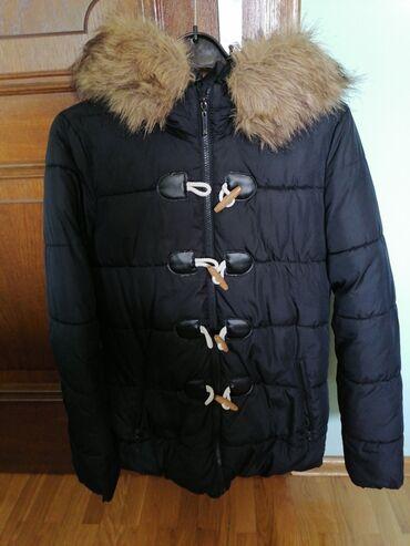 Zimska Terranova jakna