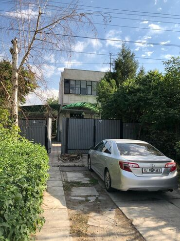 дом на иссык куле купить в Кыргызстан: Продам Дом 200 кв. м, 7 комнат