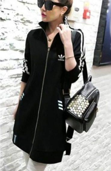 Adidas jakna original novo sa etiketom vel.XL - Belgrade