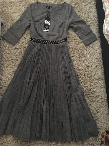 Платье новое, Турция, размер 36 в Бишкек