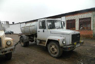 Откачка туалетов скептиков в Бишкек