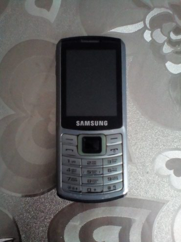 Samsung gt b2100 - Azerbejdžan: Potrebna je popravka Samsung GT-S3310 siva