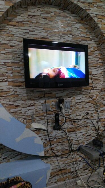 tv plazma - Azərbaycan: Tv ela veziyetdedi hec bir problemi yoxdu