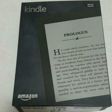 !Amazon Kindle 6 (7th generation)- новаторский девайс в Бишкек