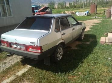 ВАЗ (ЛАДА) 21099 2004 в Кемин
