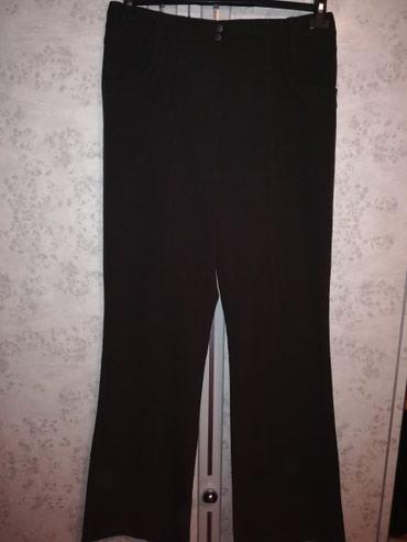 Nove braon elegantne pantalone pune elastina, jako oblikuju figuru. - Pancevo