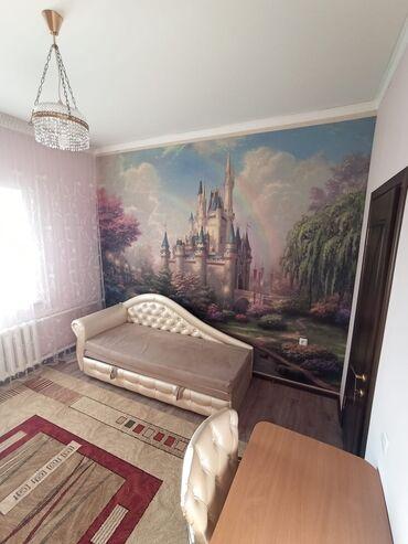 сколько стоит утеплить дом в бишкеке в Кыргызстан: 130 кв. м 5 комнат, Утепленный, Теплый пол, Евроремонт