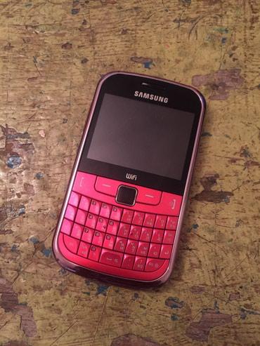 Samsung b3410w ch t 2gb - Azerbejdžan: Upotrebljen Samsung S3350 Chat 335 braon