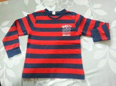 Waikiki majica na dug rukav za decaka, velicina 2-3 godine - Valjevo