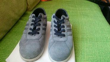 Zen marka ženskih patika-cipela veličina 41. Obuća je vrlo malo - Ruma