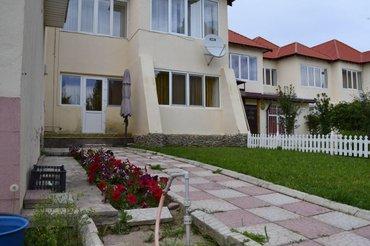 Продаю коттедж на Иссык-Куле в ГК «Евразия»Коттедж 135 м2   Апарт в Бишкек