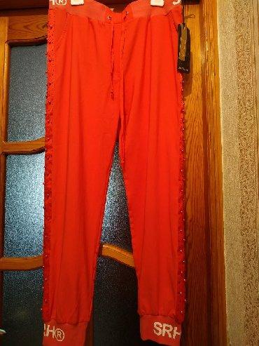 yaşıl qadın şalvarları - Azərbaycan: 50-52 ölçü qadın şalvarları türk malı