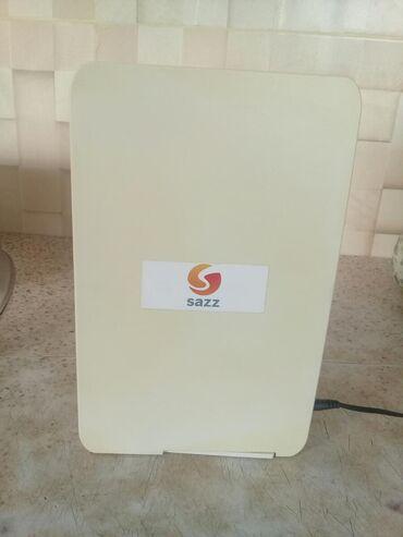 sazz ix380 - Azərbaycan: Sazz cpe 4000 limitsizdi