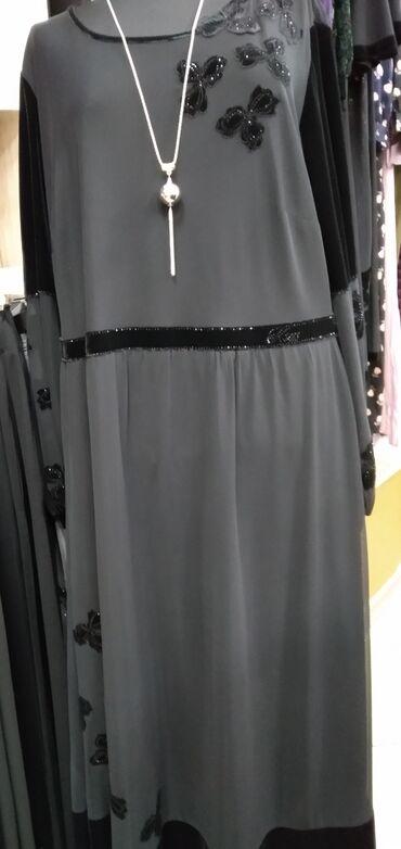 турецкое платье шифон в Кыргызстан: Распродажа вечерних платьев. Новое вечернее платьеТурциявсе