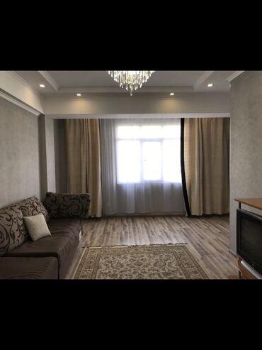 Сдается квартира: 2 комнаты, 75 кв. м, Мыкан