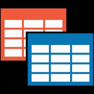 Работаю в таких программах, как World, Excel в Кант